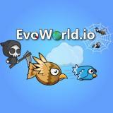 EvoWorld.io