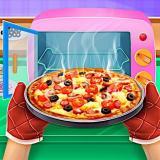 Pizza Master Chef